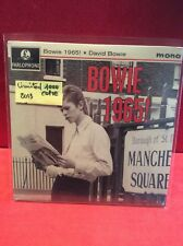 """DAVID BOWIE - 1965! - 7"""" RSD2013 - Edizione Limitata 1000 Copie"""