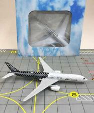 20CM Solid AIRBUS A350-900XWB Passenger Airplane Diecast Aircraft Model  F-WWCF
