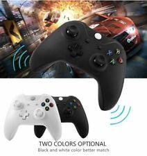 Black Bluetooth Wireless Game Controller Gamepad Joystick For Microsoft Xbox One