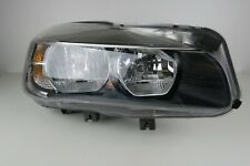 BMW 2 Series Active Tourer Headlight Headlamp Halogen Right Side O/S 7422576