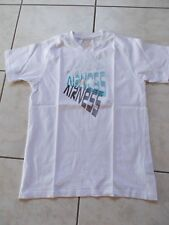 TEE SHIRT MANCHES COURTES  GARCON AIRNESS TAILLE 14 ANS  TBE