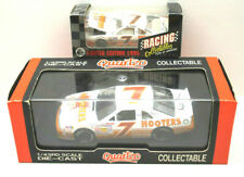 Quartzo 1/43 1:43 #7 Hooters Alan Kulwicki 1993 Ford Thunderbird + 1/64 RC NIB