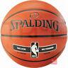 Spalding NBA Silver Outdoor Basketball (Available sizes: 5, 6, 7)