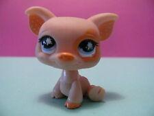petshop cochon orange / pig N0 885