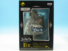 Ichiban Kuji Code Geass in Wonderland B Prize Nunnally Lamperouge Premium Fi...