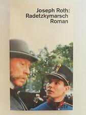 Joseph Roth Radetzkymarsch Roman dtv Verlag