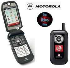 Motorola V1050 Black (Ohne Simlock) 3G 3Band VideoCall MP3 1,3MP NEU OVP