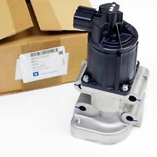 ORIGINAL OPEL VANNE / valve AGR EGR Exhaust Gas recirculation ASTRA H / J CORSA