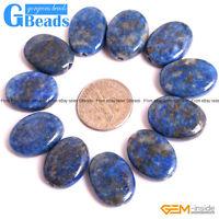Assorted Shape Natural Blue Lapis Lazuli Gemstone Loose Beads Free Shipping