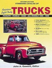 Standard Catalog of American Light Duty Trucks, 1896-1986 (Standard Catalog of