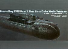 Hobby Boss 83521 Russian Navy SSGN Oscar II Kursk Cruise Missile Submarine 1:350