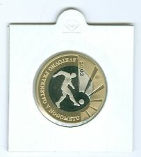 Slowenien 500 Tolar 2002 PP  Nur 800 Stück!