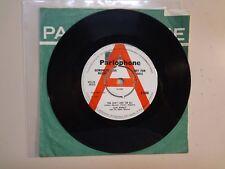 "CLIFF BENNETT & REBEL ROUSERS: You Can't Love 'Em All-U.K. 7"" 66 Parlophone Demo"