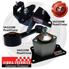 Skoda Fabia 6Y MK1 Vibra Technics Completo Carreras Kit