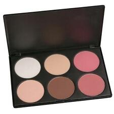 Pressed Powder Assorted Shade Face Makeup