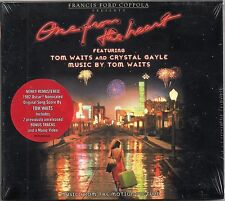 TOM WAITS AND CRYSTAL GAYLE - ONE FROM THE HEART - CD  NUOVO SIGILLATO  RARO