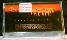 Roaring Lambs 12 track CASSETTE NEW!! Jars Of Clay Sixpence None The Richer ++