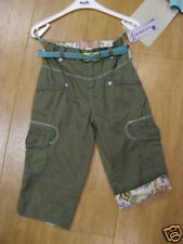 SO 09- Pampolina Sealife 7/8 Pantalón Cargo Talla gr.128-140