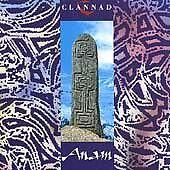 Anam  Clannad  Audio CD