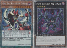 Odd-Eyes Budget Deck - Dark Rebellion Dragon - Pendulum Dragon - 45 Cards Yugioh