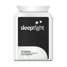 SLEEP TIGHT Anti-Anxiety Sleeping tablets - pills  /  INSOMNIA pills !!