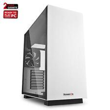 4K Videobewerking PC / Video Editing Computer - AMD Ryzen 7 2700X - 32GB RAM - R