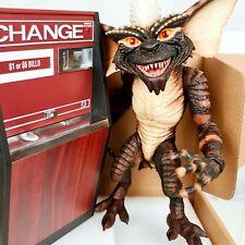 NEW RETRO VINTAGE ARCADE USB CHARGE MACHINE WOW RepliTronics 1/6 scale hot toys