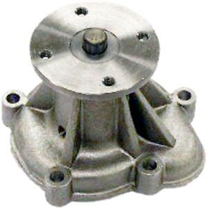 Engine Water Pump-Water Pump (Standard) Gates 41071