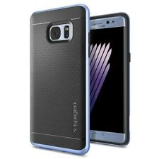 Spigen Galaxy Note FE Case Neo Hybrid Blue Coral