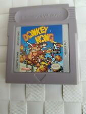 Donkey Kong | Game Boy | Tested & Working Condition