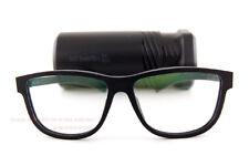 Brand New ic!berlin Eyeglass Frames 114 Seglerweg black For Men Women