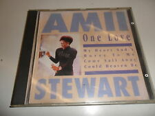 CD  Amii Stewart - One Love