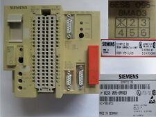 Siemens Simatic S5-95U 6ES5 095-8MA03 E-St. 1 +Eprom 6ES5 375-1LA15  13-3 #2299