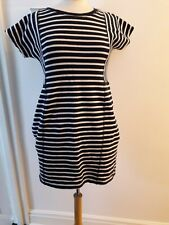 Next nautical casual dress 8-10