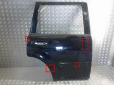 Porte arriere droit NISSAN X-TRAIL 1 PHASE 2 Diesel /R:28085327