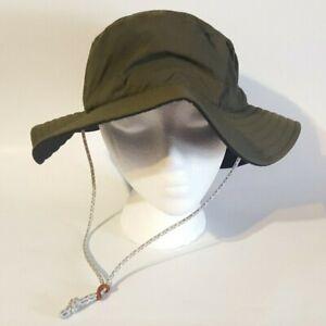 Columbia Unisex Green UPF +30 Boonie Adjustable Hat