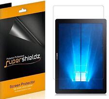 "3X Supershieldz HD Clear Screen Protector Saver For Samsung Galaxy TabPro S 12"""