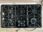 """GE Profile 36"""" Built-In Gas Cooktop photo"""
