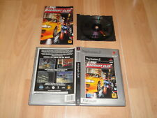 Midnight club 1 Street Racing de Angel Studios para la Sony PS2 en buen estado