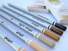 Colouring Pencils   - 6 different skin tones in 1 packet