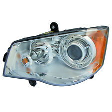 NEW Head Light for 2008-2016 Chrysler Town & Country CH2518126C