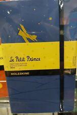 The Little Prince 小王子 MOLESKINE 2022 Daily Diary / Planner Agenda Journalier (L)