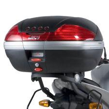 GIVI SPECIFIC REAR RACK TOP CASE MONOKEY KAWASAKI Z 750 2007-2013 448FZ