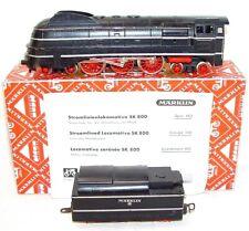 Marklin AC HO SK-800 German BR-06 STREAMLINED STEAM LOCOMOTIVE Diecast NMIB 1959