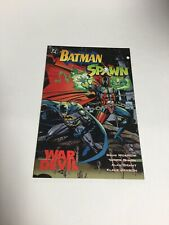 Batman Spawn War Devil 1 Nm Near Mint DC Comics