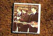 BEATLES COLOR SERIES TRADING CARD #60 TOPPS 1964 VF/NM