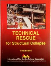 Technical Rescue for Structural Collapse - Murnane, Fortney (2003, Paperback)