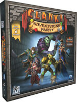 RGS02130 Renegade Game Studios Clank!: Adventuring Party Expansion