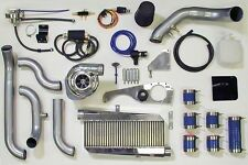 Integra GSR/TYPE R 1.8L Procharger C-1A Supercharger HO Intercooled Tuner Kit