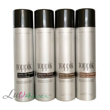Toppik Fullmore Colored Hair Thickener 5.1 oz / 144g (Choose from 4 colors)